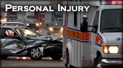 Personal Injury Lawyer Charleston